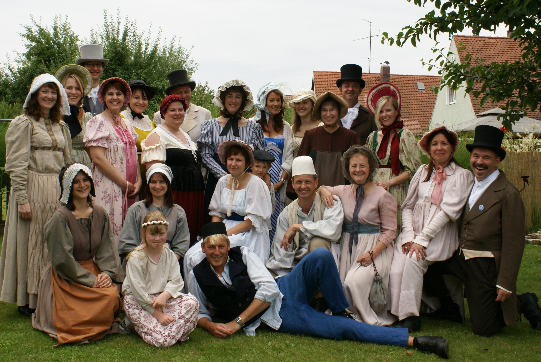 Napolensfest 2009