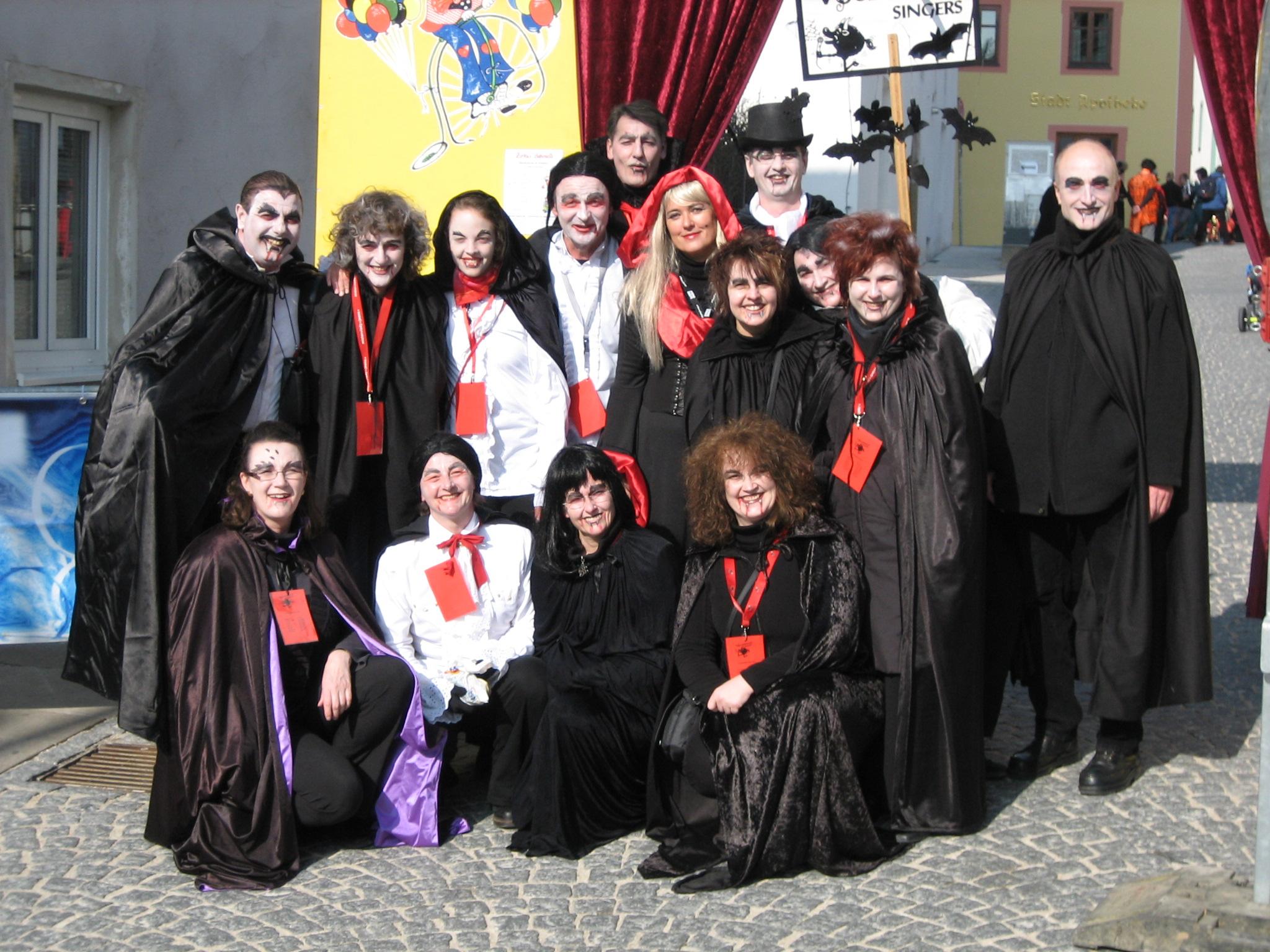 Fasching 2011